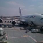 avion A380 voyage Russie enfant non accompagné